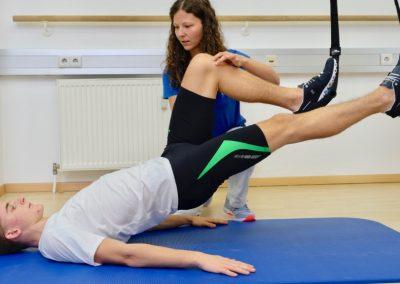 Job als Physiotherapeut oder Physiotherapeutin in Innsbruck
