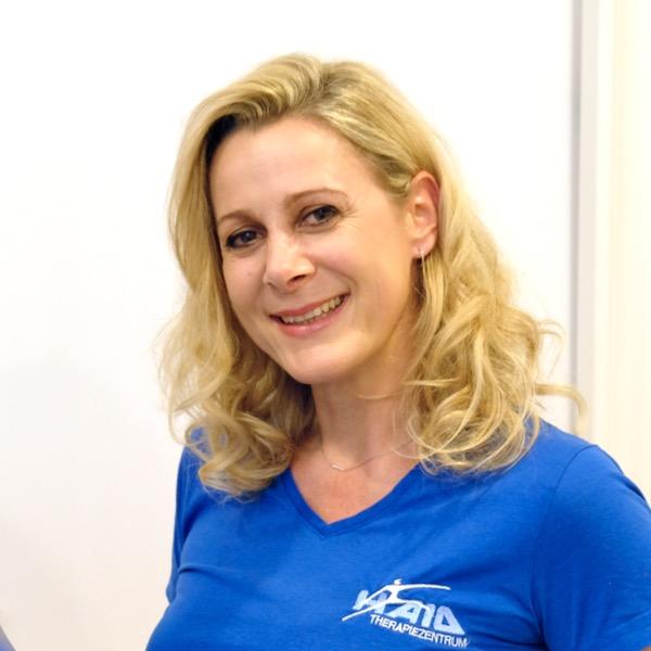 Denisa Haller Team