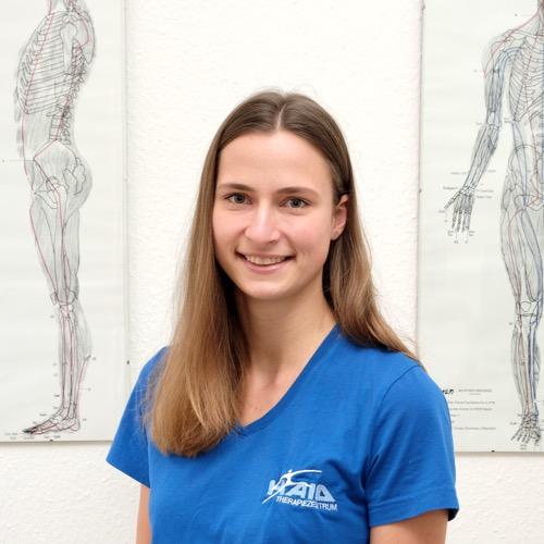 Miriam Chwatal Physiotherapeutin Innsbruck