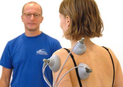 Elektrotherapie Innsbruck Physiotherapie Haid