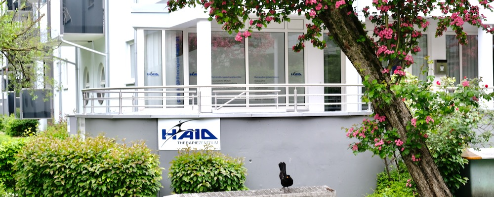 Innsbruck West Physiotherapie Haid Innsbruck