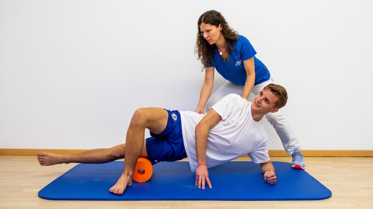 Physiotherapie Innsbruck